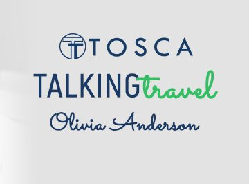 TOSCA Talking Travel