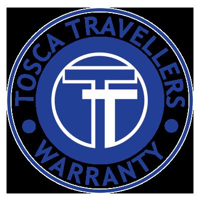 TOSCA Warranty