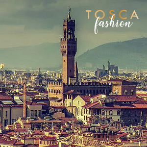 TOSCA Florence Luggage