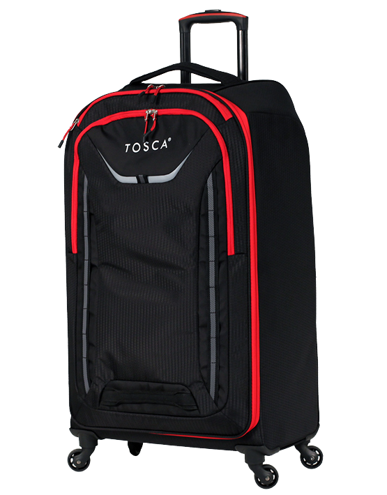 TOSCA Nomad Soft Luggage Case
