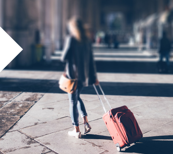 TOSCA luggage