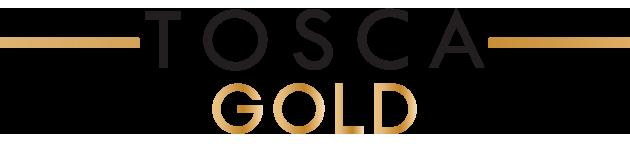 TOSCA Gold Logo