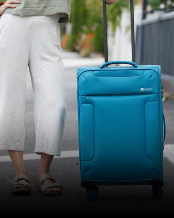 Shop Soft Case Luggage
