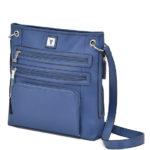 TOSCA Handbags blue