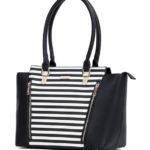 TOSCA womens pu handbags