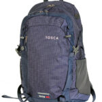 TOSCA Camping Backpack